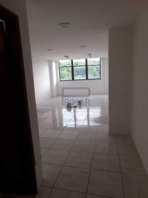 11 - Sala Comercial 35m² para alugar Avenida Governador Leonel de Moura Brizola,Centro, Duque de Caxias - R$ 1.000 - 6336 - 12