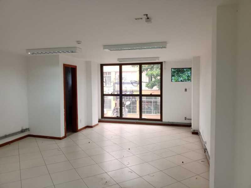 15 - Prédio 313m² para alugar Méier, Méier e Adjacências,Rio de Janeiro - R$ 15.000 - 1361 - 16