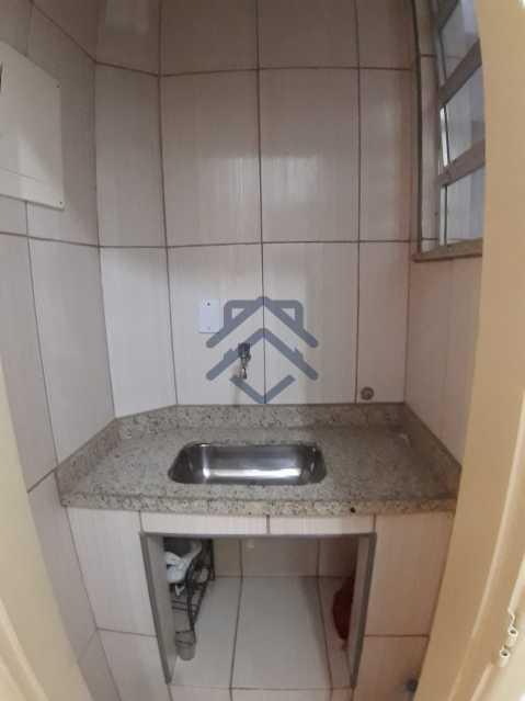9 - Apartamento para alugar Méier, Méier e Adjacências,Rio de Janeiro - R$ 1.000 - TJAP125048 - 10