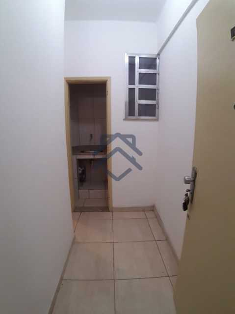 8 - Apartamento para alugar Méier, Méier e Adjacências,Rio de Janeiro - R$ 1.000 - TJAP125048 - 9