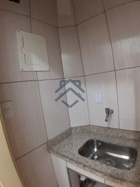 10 - Apartamento para alugar Méier, Méier e Adjacências,Rio de Janeiro - R$ 1.000 - TJAP125048 - 11
