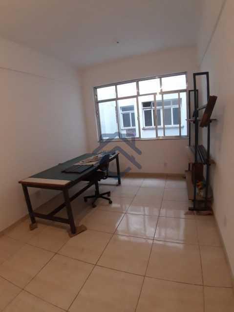 14 - Apartamento para alugar Méier, Méier e Adjacências,Rio de Janeiro - R$ 1.000 - TJAP125048 - 15