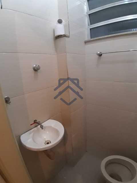 20 - Apartamento para alugar Méier, Méier e Adjacências,Rio de Janeiro - R$ 1.000 - TJAP125048 - 21