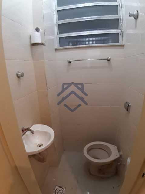 18 - Apartamento para alugar Méier, Méier e Adjacências,Rio de Janeiro - R$ 1.000 - TJAP125048 - 19