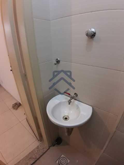 19 - Apartamento para alugar Méier, Méier e Adjacências,Rio de Janeiro - R$ 1.000 - TJAP125048 - 20