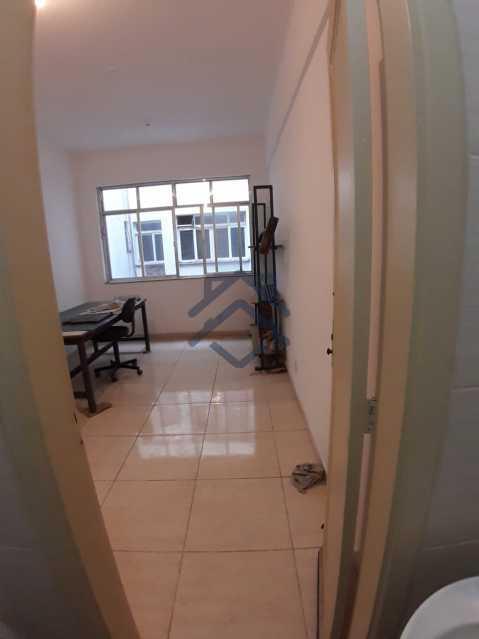 17 - Apartamento para alugar Méier, Méier e Adjacências,Rio de Janeiro - R$ 1.000 - TJAP125048 - 18
