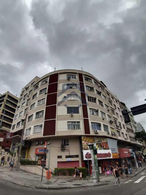 1 - Apartamento para alugar Méier, Méier e Adjacências,Rio de Janeiro - R$ 1.000 - TJAP125048 - 1