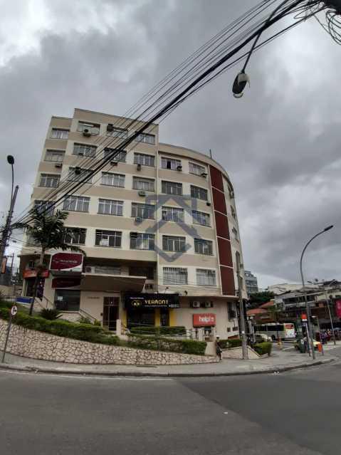 2 - Apartamento para alugar Méier, Méier e Adjacências,Rio de Janeiro - R$ 1.000 - TJAP125048 - 3
