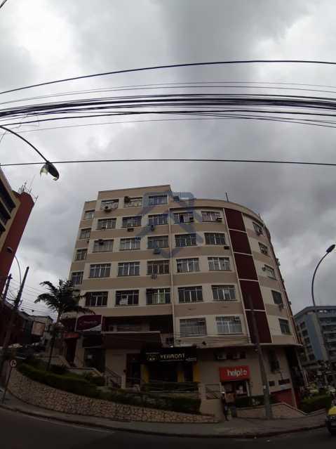 3 - Apartamento para alugar Méier, Méier e Adjacências,Rio de Janeiro - R$ 1.000 - TJAP125048 - 4