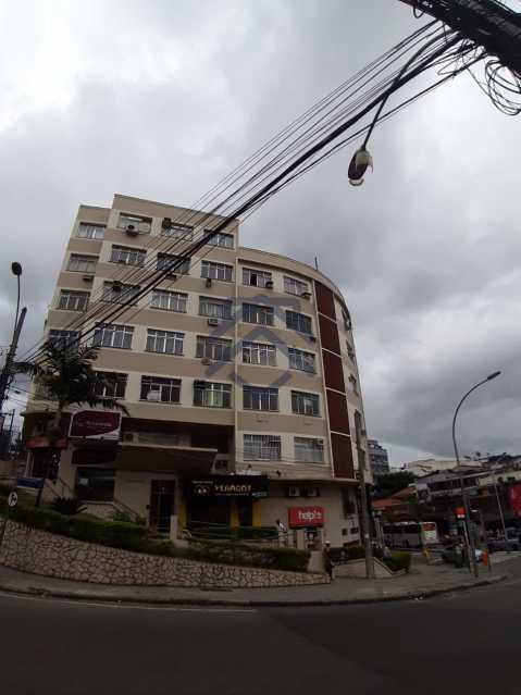 4 - Apartamento para alugar Méier, Méier e Adjacências,Rio de Janeiro - R$ 1.000 - TJAP125048 - 5