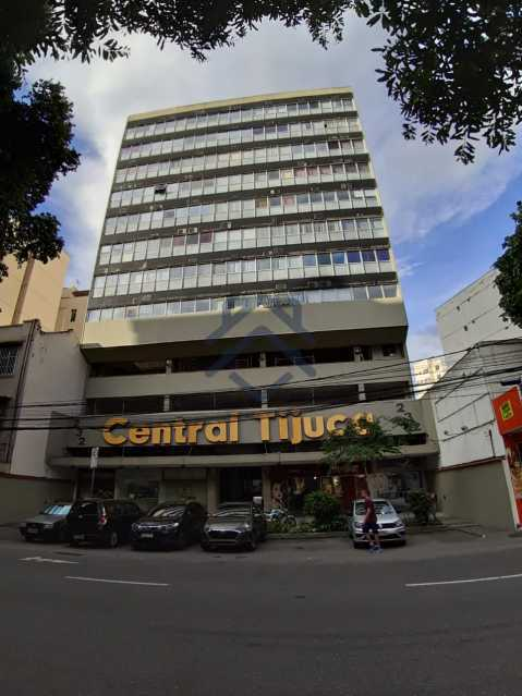 1 - Sala Comercial 30m² para alugar Tijuca, Rio de Janeiro - R$ 700 - TJSL25049 - 1