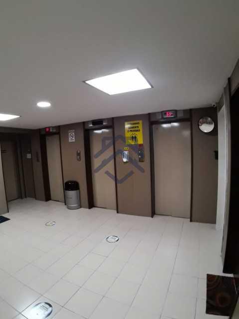 7 - Sala Comercial 30m² para alugar Tijuca, Rio de Janeiro - R$ 700 - TJSL25049 - 8