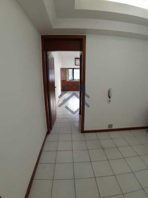 13 - Sala Comercial 30m² para alugar Tijuca, Rio de Janeiro - R$ 700 - TJSL25049 - 14