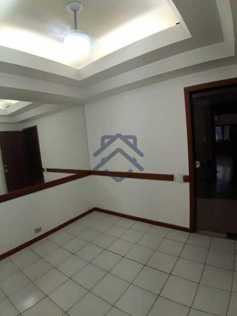 11 - Sala Comercial 30m² para alugar Tijuca, Rio de Janeiro - R$ 700 - TJSL25049 - 12