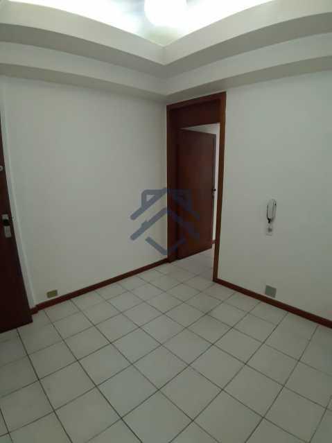 12 - Sala Comercial 30m² para alugar Tijuca, Rio de Janeiro - R$ 700 - TJSL25049 - 13