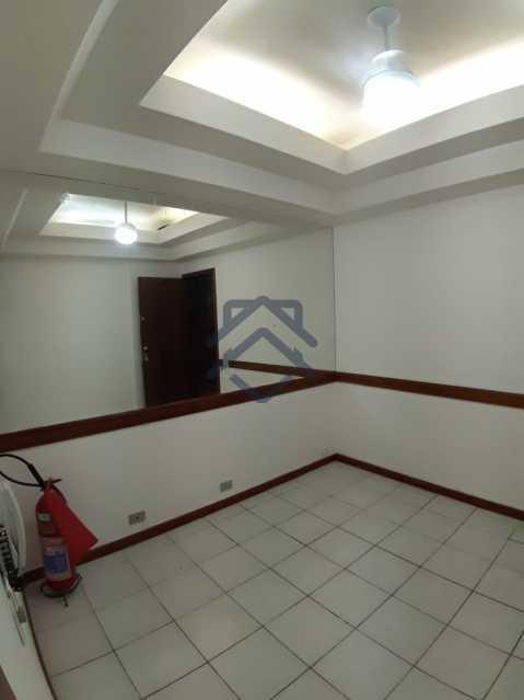 9 - Sala Comercial 30m² para alugar Tijuca, Rio de Janeiro - R$ 700 - TJSL25049 - 10