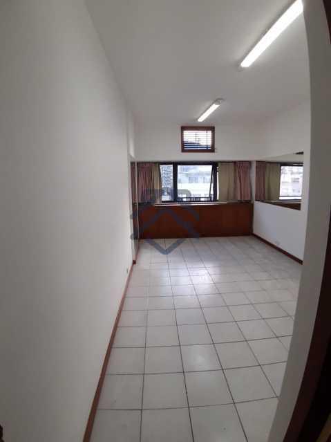 18 - Sala Comercial 30m² para alugar Tijuca, Rio de Janeiro - R$ 700 - TJSL25049 - 19