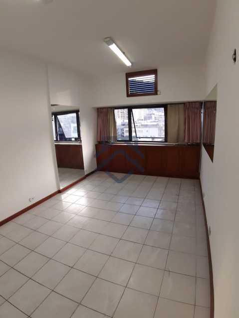 20 - Sala Comercial 30m² para alugar Tijuca, Rio de Janeiro - R$ 700 - TJSL25049 - 21
