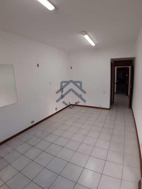 21 - Sala Comercial 30m² para alugar Tijuca, Rio de Janeiro - R$ 700 - TJSL25049 - 22