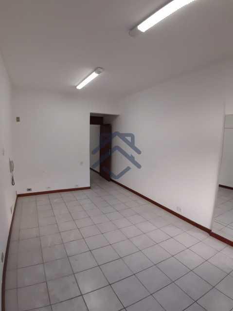 22 - Sala Comercial 30m² para alugar Tijuca, Rio de Janeiro - R$ 700 - TJSL25049 - 23
