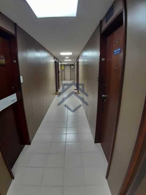 8 - Sala Comercial 30m² para alugar Tijuca, Rio de Janeiro - R$ 700 - TJSL25049 - 9