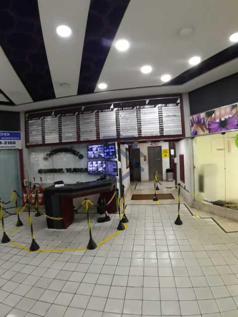 6 - Sala Comercial 30m² para alugar Tijuca, Rio de Janeiro - R$ 700 - TJSL25049 - 7