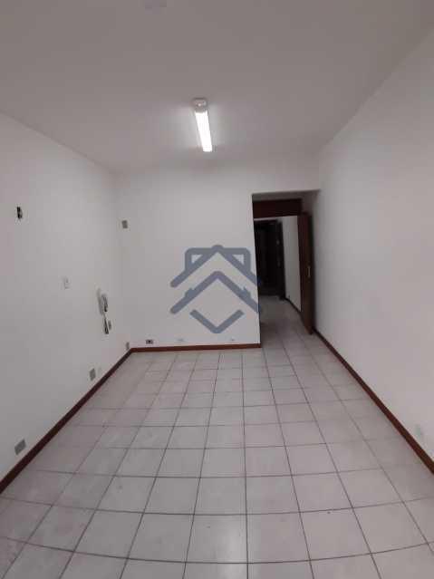 23 - Sala Comercial 30m² para alugar Tijuca, Rio de Janeiro - R$ 700 - TJSL25049 - 24