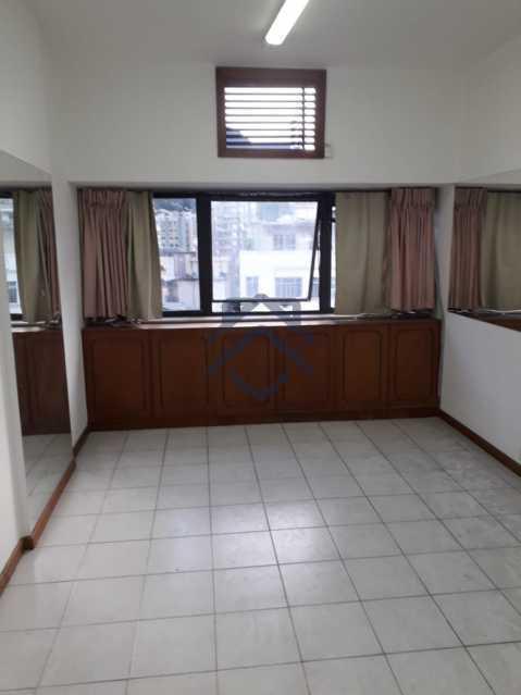 24 - Sala Comercial 30m² para alugar Tijuca, Rio de Janeiro - R$ 700 - TJSL25049 - 25
