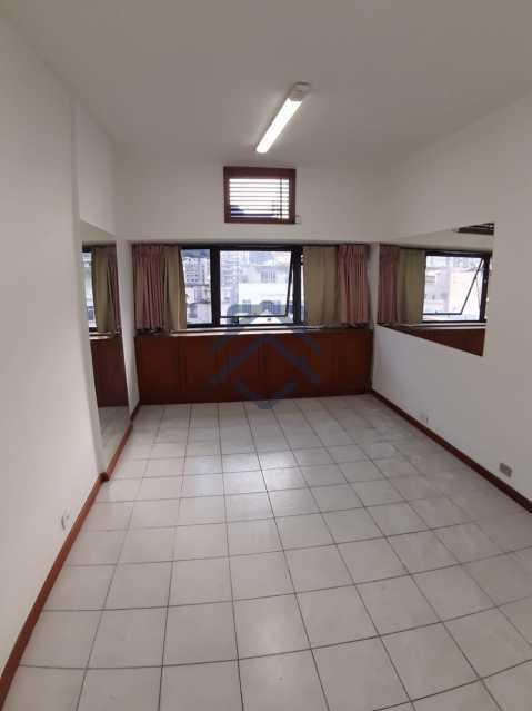 25 - Sala Comercial 30m² para alugar Tijuca, Rio de Janeiro - R$ 700 - TJSL25049 - 26