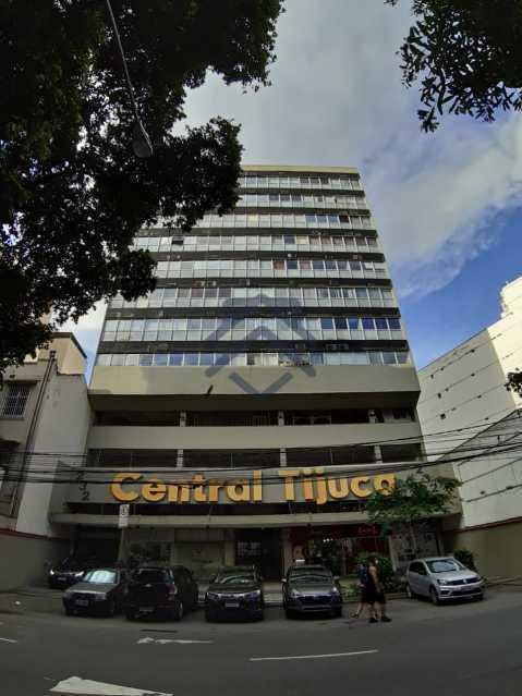 28 - Sala Comercial 30m² para alugar Tijuca, Rio de Janeiro - R$ 700 - TJSL25049 - 29