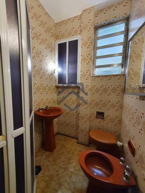 20201223_151113 - Excelente Apartamento 3 Quartos Niterói - TJAP3257 - 22