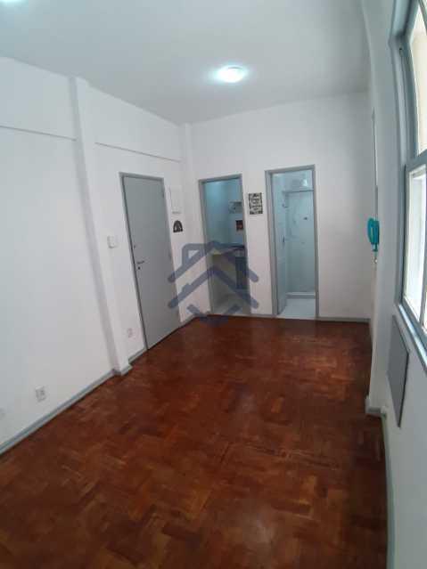 8 - Kitnet/Conjugado 23m² para alugar Tijuca, Rio de Janeiro - R$ 890 - TJAP25167 - 9