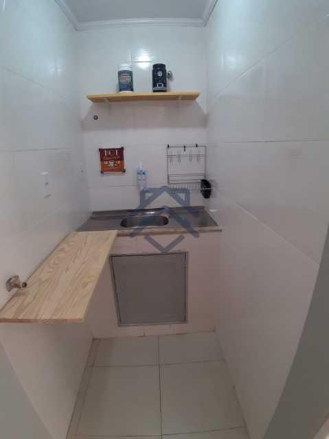 13 - Kitnet/Conjugado 23m² para alugar Tijuca, Rio de Janeiro - R$ 890 - TJAP25167 - 14