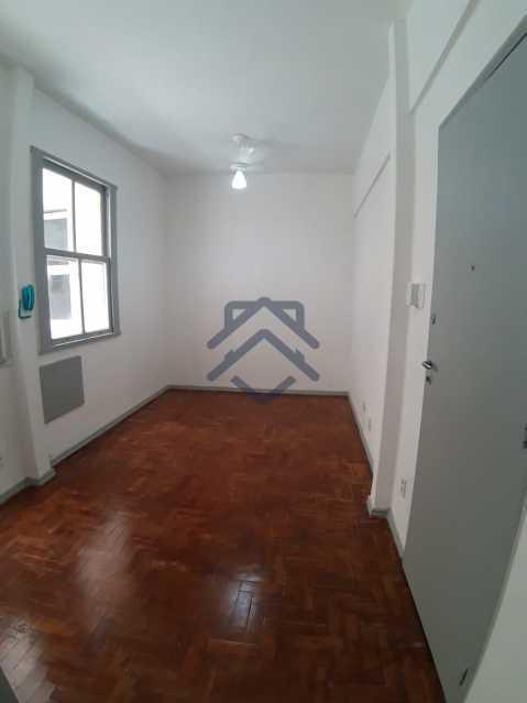 9 - Kitnet/Conjugado 23m² para alugar Tijuca, Rio de Janeiro - R$ 890 - TJAP25167 - 10
