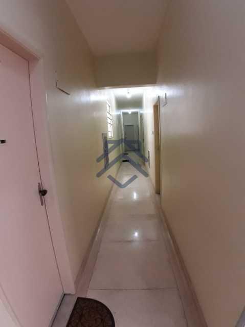 5 - Kitnet/Conjugado 23m² para alugar Tijuca, Rio de Janeiro - R$ 890 - TJAP25167 - 6