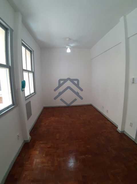 10 - Kitnet/Conjugado 23m² para alugar Tijuca, Rio de Janeiro - R$ 890 - TJAP25167 - 11