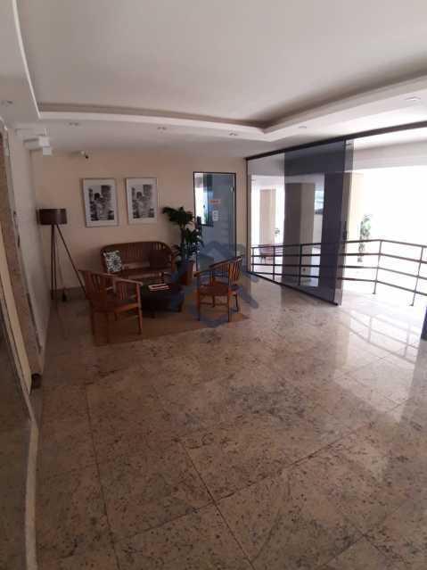 3 - Kitnet/Conjugado 23m² para alugar Tijuca, Rio de Janeiro - R$ 890 - TJAP25167 - 4