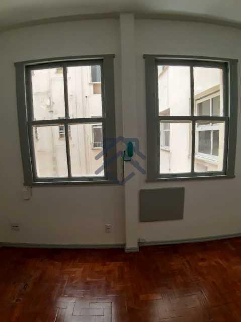 12 - Kitnet/Conjugado 23m² para alugar Tijuca, Rio de Janeiro - R$ 890 - TJAP25167 - 13