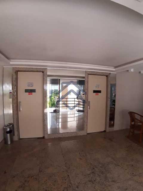 4 - Kitnet/Conjugado 23m² para alugar Tijuca, Rio de Janeiro - R$ 890 - TJAP25167 - 5