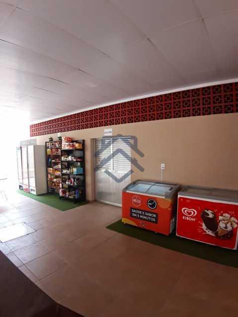 20 - Kitnet/Conjugado 23m² para alugar Tijuca, Rio de Janeiro - R$ 890 - TJAP25167 - 21