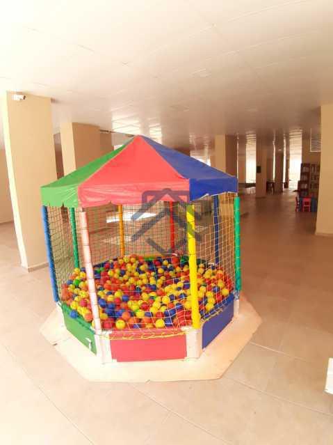 28 - Kitnet/Conjugado 23m² para alugar Tijuca, Rio de Janeiro - R$ 890 - TJAP25167 - 29
