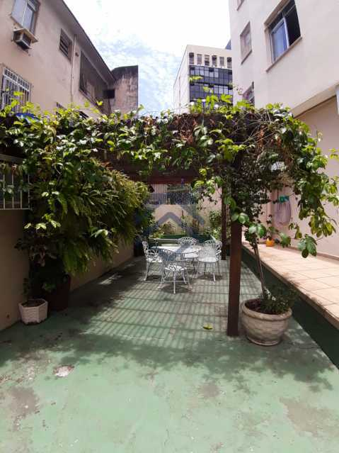 30 - Kitnet/Conjugado 23m² para alugar Tijuca, Rio de Janeiro - R$ 890 - TJAP25167 - 31