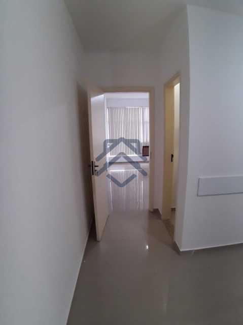 8 - Sala Comercial 27m² para alugar Tijuca, Rio de Janeiro - R$ 1.000 - TJSL25274 - 9