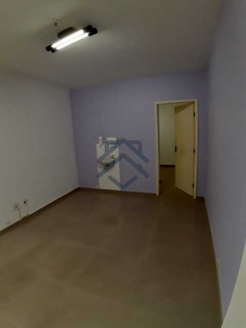21 - Sala Comercial 27m² para alugar Tijuca, Rio de Janeiro - R$ 1.000 - TJSL25274 - 22