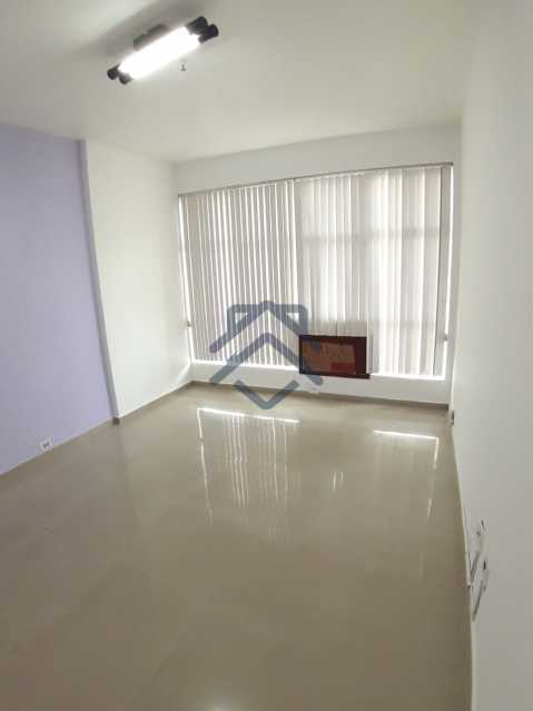 14 - Sala Comercial 27m² para alugar Tijuca, Rio de Janeiro - R$ 1.000 - TJSL25274 - 15