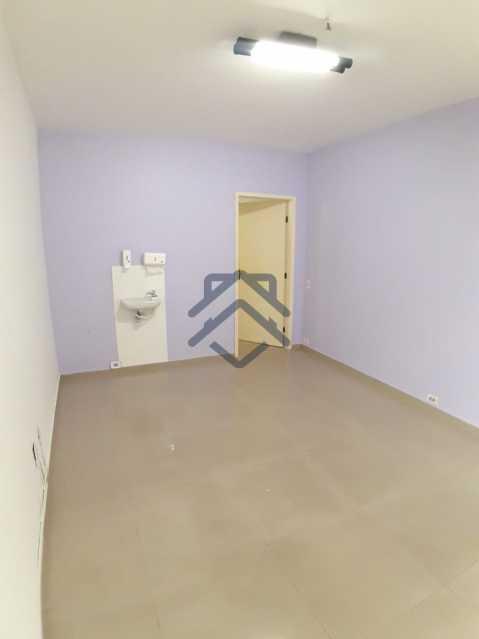 17 - Sala Comercial 27m² para alugar Tijuca, Rio de Janeiro - R$ 1.000 - TJSL25274 - 18