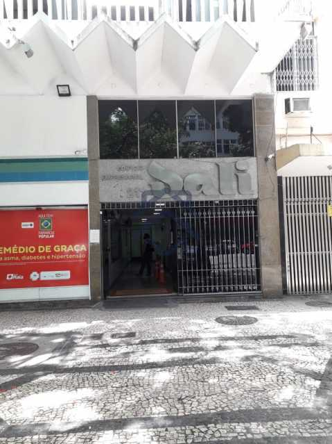 2 - Sala Comercial 27m² para alugar Tijuca, Rio de Janeiro - R$ 1.000 - TJSL25274 - 3