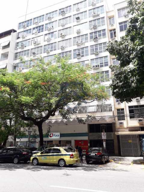 24 - Sala Comercial 27m² para alugar Tijuca, Rio de Janeiro - R$ 1.000 - TJSL25274 - 25