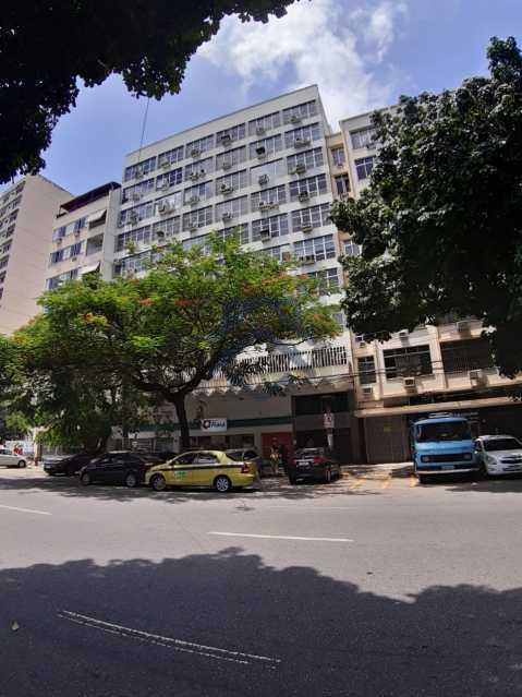 23 - Sala Comercial 27m² para alugar Tijuca, Rio de Janeiro - R$ 1.000 - TJSL25274 - 24