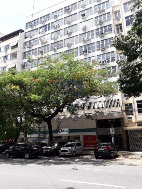 1 - Sala Comercial 27m² para alugar Tijuca, Rio de Janeiro - R$ 1.000 - TJSL25274 - 1